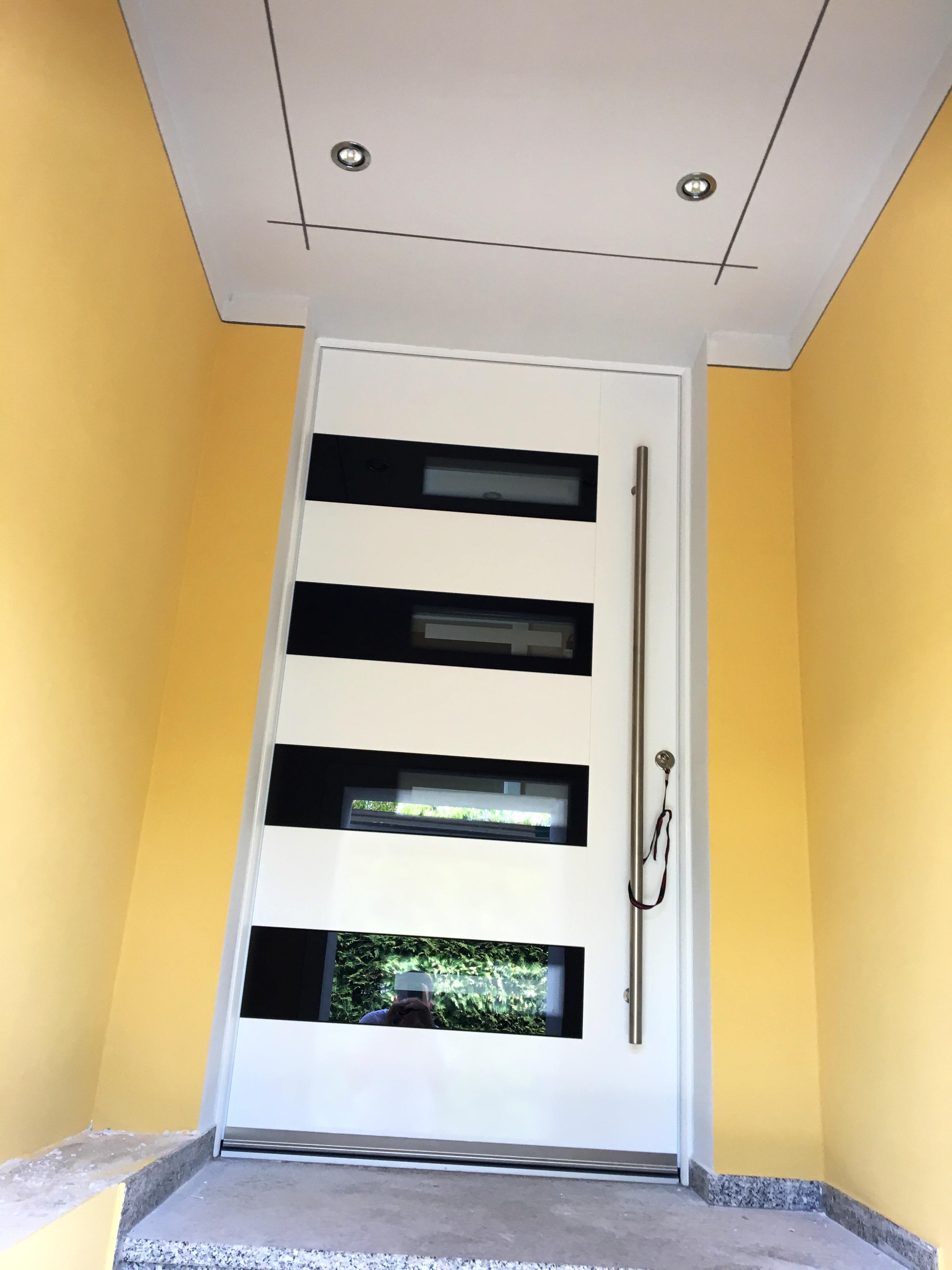 Fassadengestaltung steinoptik  Sonniges Wetter=Fassadenwetter | Malermeister Martin Eifert