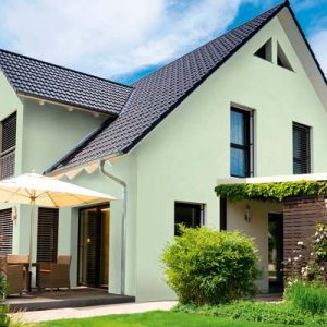 Fassadengestaltung steinoptik  Home | Malermeister Martin Eifert - Fachmann für individuelles ...