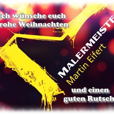 FROHE WEIHNACHTEN !!!!!!!