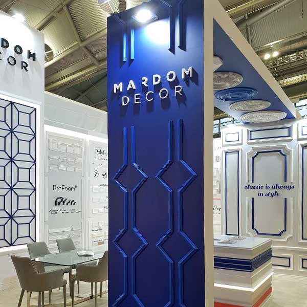 Mardom Decor Stuck- & Dekoelemente