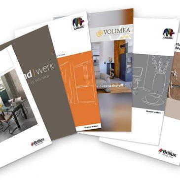 NEU für Unentschlossene: kreative Gestaltungsideen zum Download