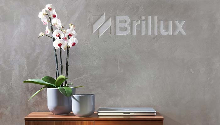 Brillux Raumdesign