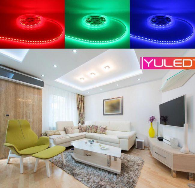 LED Beratung & Installation