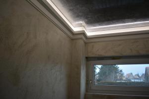 LED Technik Indirekte Beleuchtung Malermeister Martin Eifert