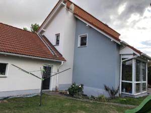 Fassadengestaltung Malermeister Martin Eifert