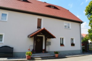 Fassade streichen mit Silikatfarben