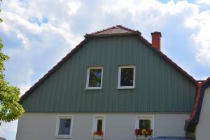 Holzbeschichtung gesund öklogisch  Malerarbeiten Torgau