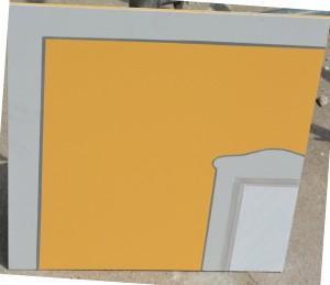 Farbkonzept Fassade, individuell kreative Fassadengestaltung Torgau, Oschatz, Leipzig ,Dresden
