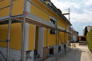 kreative Fassadengestaltung Torgau, Oschatz, Leipzig ,Dresden