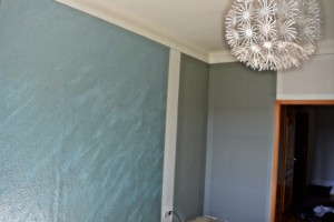 kreative Wandgestaltung Maler Torgau