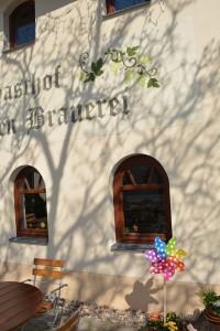 Fassadengestaltung Torgau Belgern