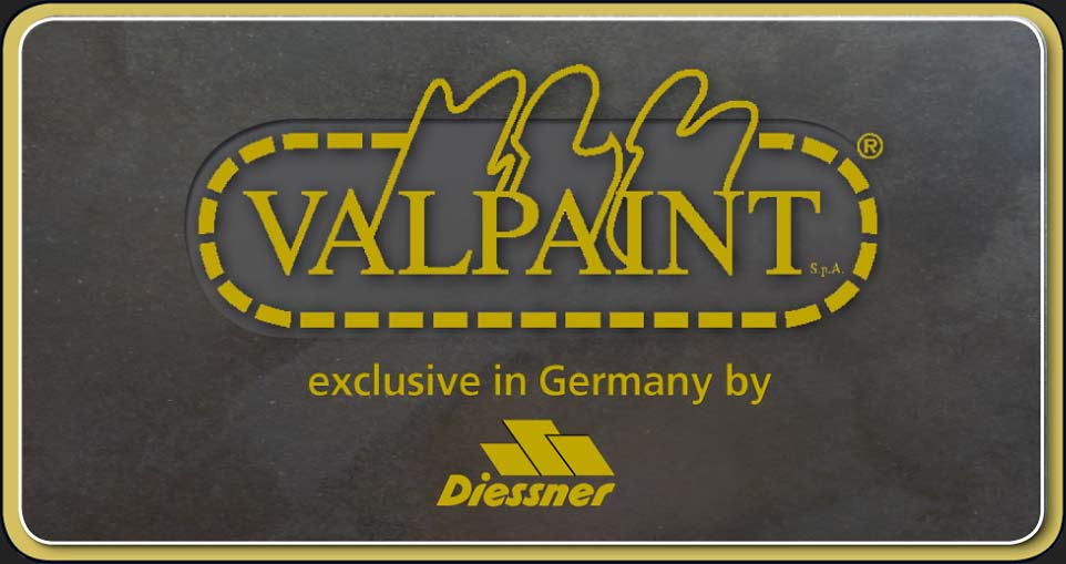 Valpaint exclusive by Diessner